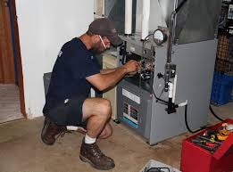 residential furnace repair brampton