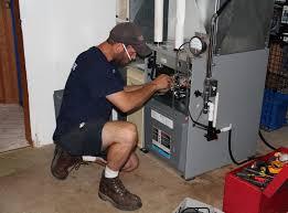 residential furnace repair brampton